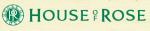 ハウスオブローゼ